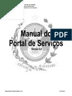 Manual Do Portal de Serviços
