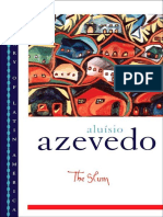 THE SLUM - ALUISIO AZEVEDO.epub