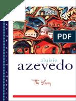 THE SLUM - ALUISIO AZEVEDO.docx