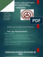 INSTALACIONES SANITARIAS I.pptx