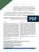 Eda_consenso Gastroenteritis Aguda 2017