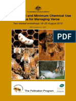 Non and minimal chemical use for managing Varroa.pdf