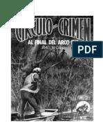 James M. Cain - Al Final Del Arco Iris