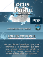 Locus Control