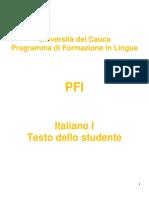 1 Italiano Nivel 1 Libro dello studente con correzioni tutte  fatte (1).pdf