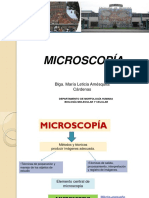 2 Microscopía