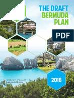 The Draft Bermuda Plan 2018