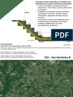 Análisis de imágenes satelitales del Guri