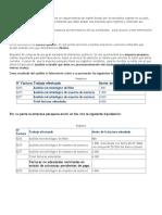 tecnicas basicas de contabilidad