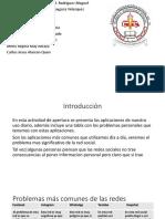 Tarea de Informática Bloque 2 2019