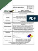 Ficha Tecnica Fracturante No Explosivo