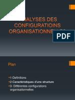 Analyses Des Configuratioins Vrai