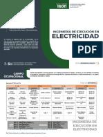 Ingenieria de Ejecucion en Electricidad