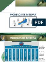 Modelos de Mejora