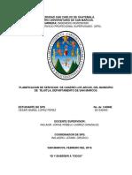 Plan de Servicos SPS 2019
