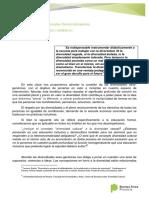 Equidad DE GENERO Clase 3
