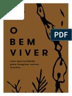 BEM VIVER (Alberto Acosta)
