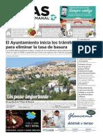 Mijas Semanal nº831 Del 15 al 21 de marzo de 2019