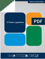 Instituto Legislativo Brasileiro (ILB) - O Poder Legislativo.pdf