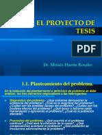 El Proyecto de Tesis 1 (1)