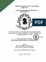 Sistema de información integrado basado en tecnología web para el colegio de Ingenieros del Perú- Consejo Departamental de Loreto ( CIP- CDL)- 2014.pdf