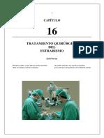 Optometria Manual de Exámenes Clínicos Del Estrabismo - José Perea - 16 Cap