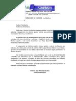Projeto de Lei - Décimo quarto salário - Canapi