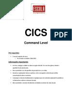 Pag Inicial CICS