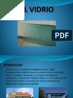 115828668-EL-VIDRIO.pptx