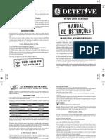 Manual Detetive 3D