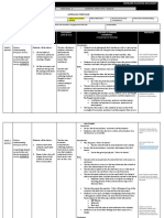 science forward planning document