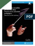 Barómetro de La Deuda Social de La Infancia 2007-2008 Exclusión y Déficit Educativo en Las Dos Puntas Del Trayecto