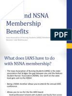 ians and nsna benefits