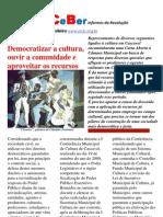 PerCeBer - Boletim do PCB 21.10.10
