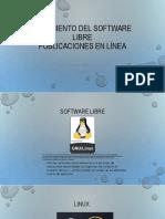 Movimiento Del Software Libre,LD.