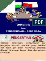 SMD dan MMD