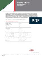 k17650 FM-200 Physical Properties Eng