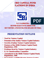India Venture Capital lo