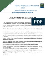 JESUCRISTO EL SALVADOR.docx