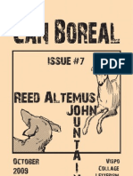 Can Boreal #7