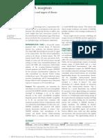 AMPA Receptors-Dynamics and Targets of Disease-Benarroch2016