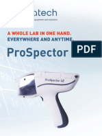 Elva x Prospector 2 Pages