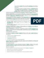 Teoria General Administrativo de Oscar Armando Reyes