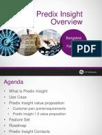 Predix Insight Overview