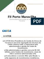 FII PORTO MARAVILHA