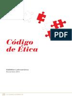 Codigo de Etica - SABMiller Latam