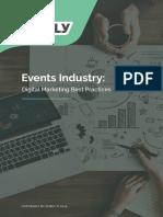 eBook Digital Marketing Best Practices