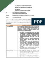 Programa Juramentacion Municipio