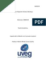 Pacheco_Martin_impacto de La Inflación