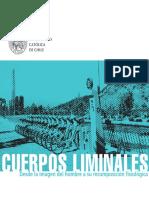 Catálogo 17x17 Cuerpos liminales